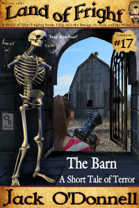 The Barn - Land of Fright Terrorstory #17