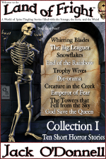 Land of Fright Collection 1